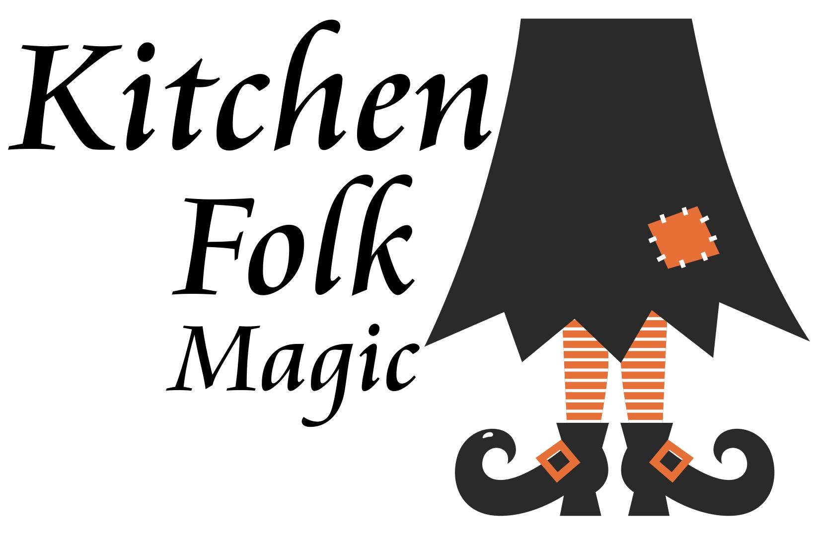 Wildhair Studios\' Rock Shop Workshop: Kitchen Folk Magic