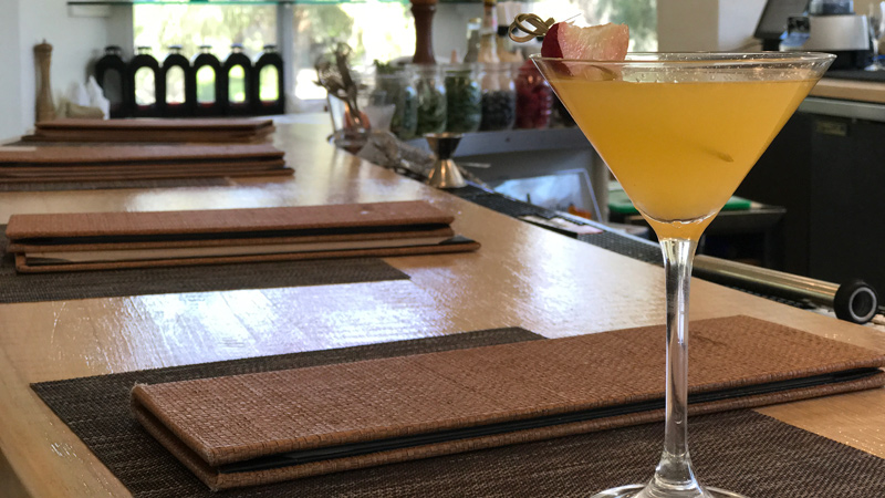 20% off Chilled Cocktails at Essense