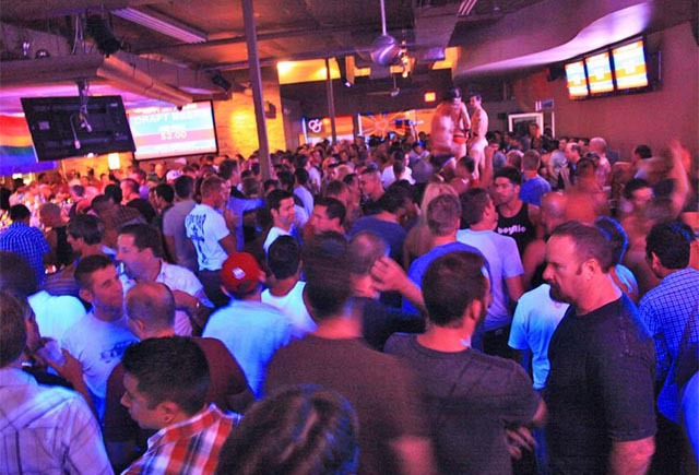 The Top 5 Palm Springs Gay Clubs & Bars - TripAdvisor