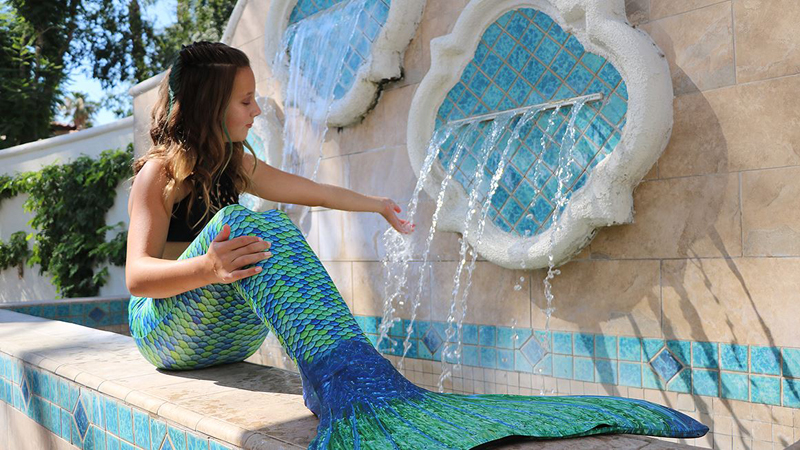 Mermaid University for Kids