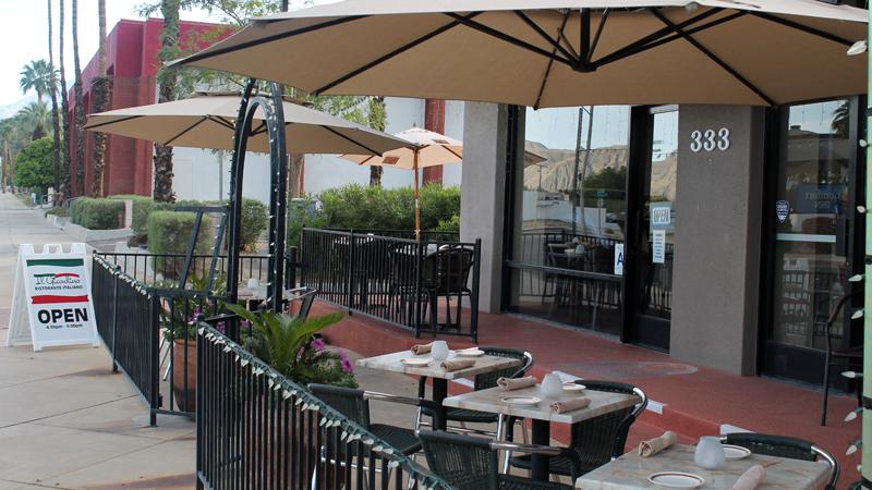 Giardino Zen Ristorante: Galleria darte e fiori allestimento ristoranti genov...