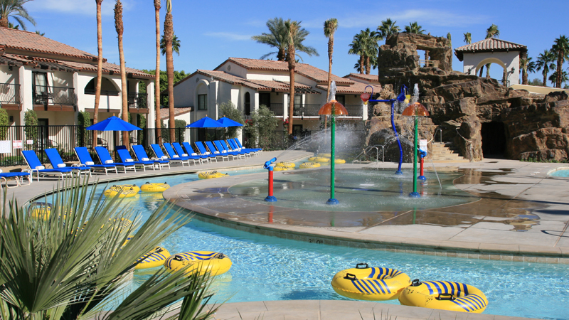 Save up to 25% on Stay & Splash Summer Sale