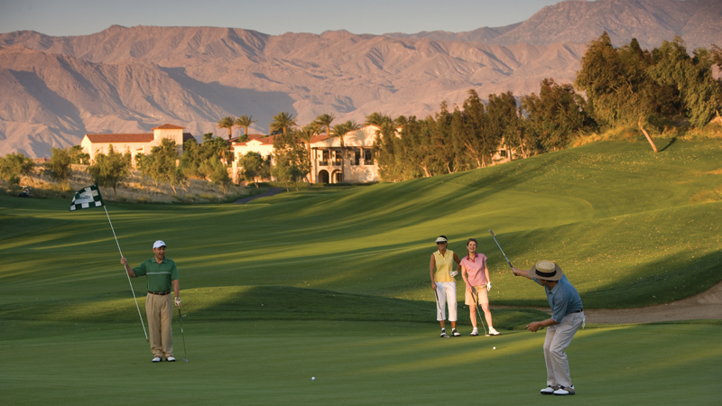Golf Getaway Package Starting at $259