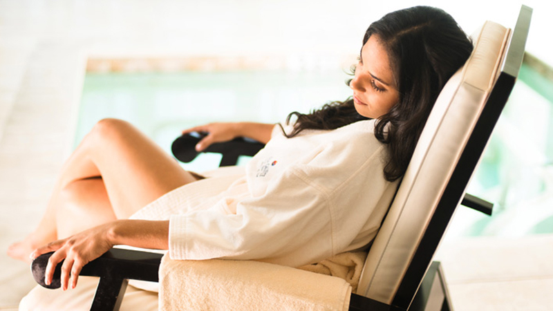 All About Me Spa Getaway