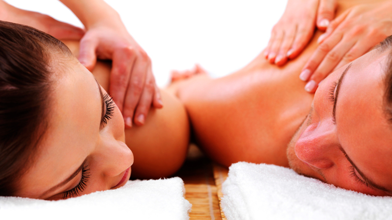 Save $26 on a Massage