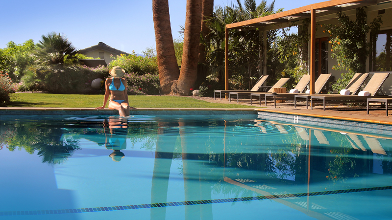 Bottle of Champagne or a Fruit and Cheese Plate for Two with Day Spa Packages