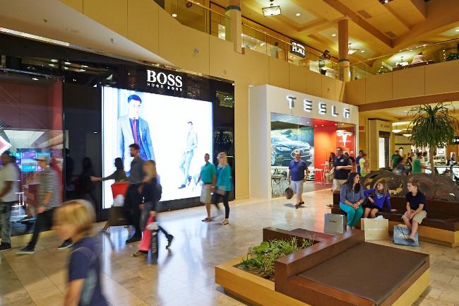Scottsdale Fashion Square ZARA 53