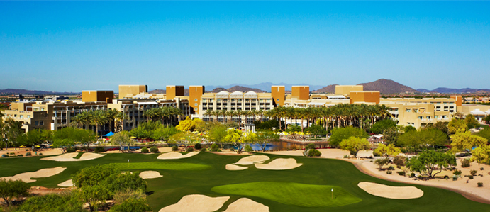 Image result for desert ridge resort phoenix az