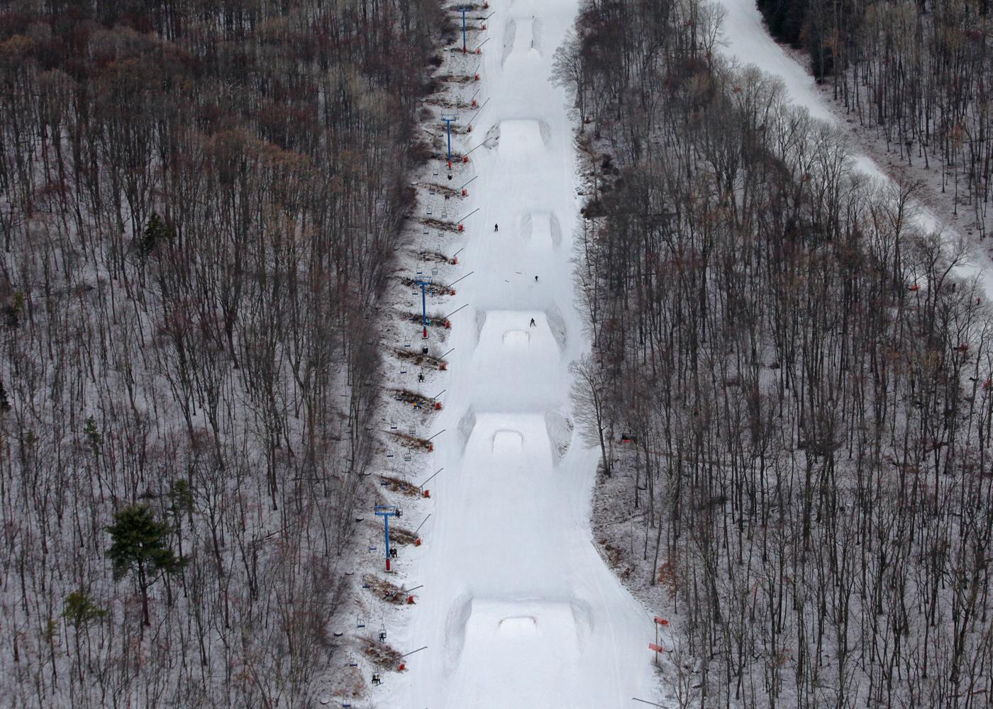 shawnee mountain ski area - snowboarding   east stroudsburg, pa 18301
