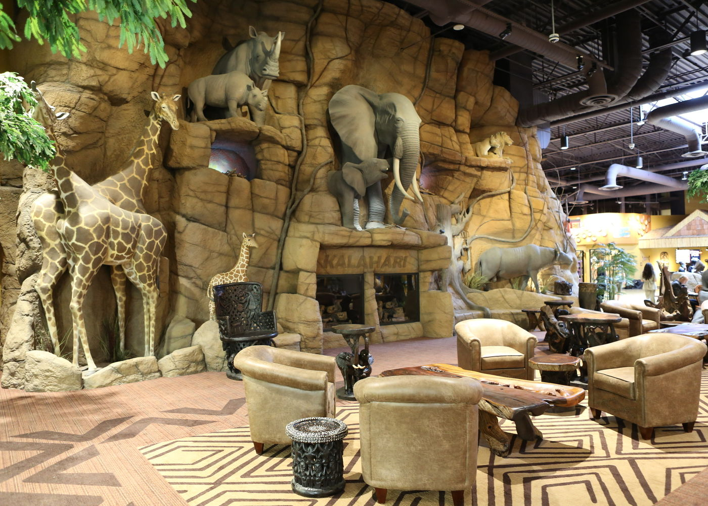 kalahari resorts and conventions | pocono manor, pa 18349
