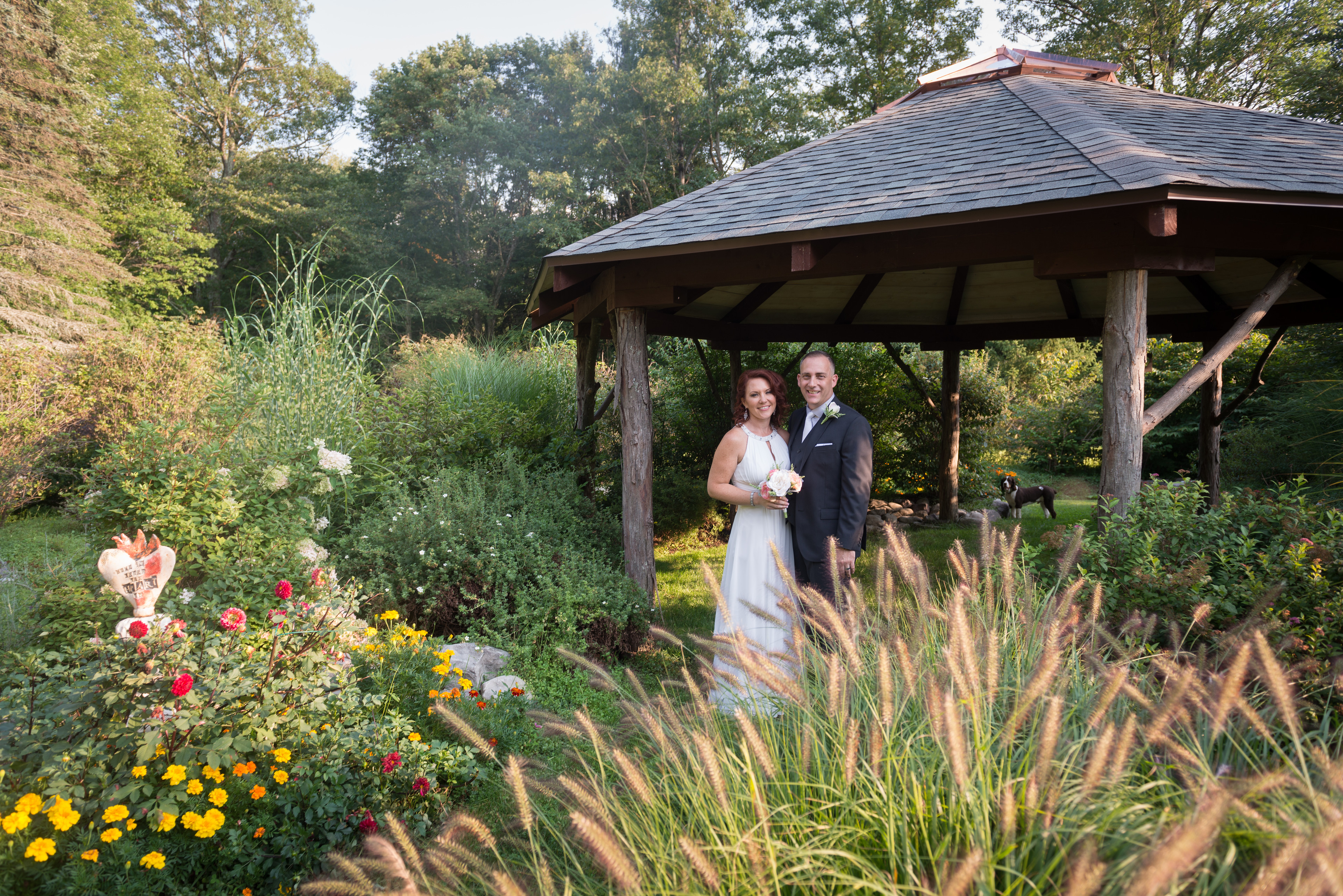 wedding locations in the pocono mountains