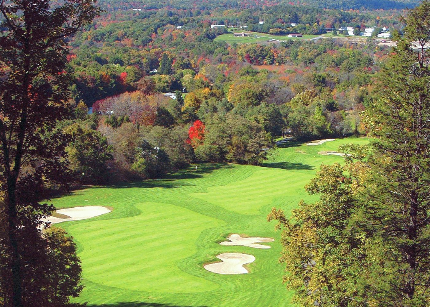 hideaway hills golf club kresgeville pa 18333