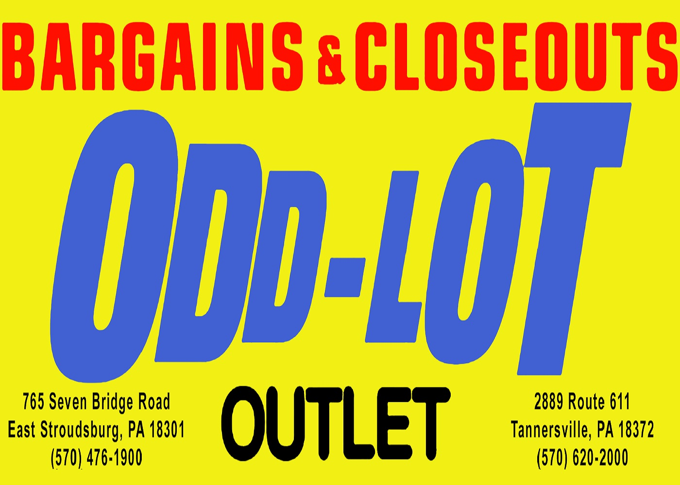 outlet bartonsville gift pa Adult
