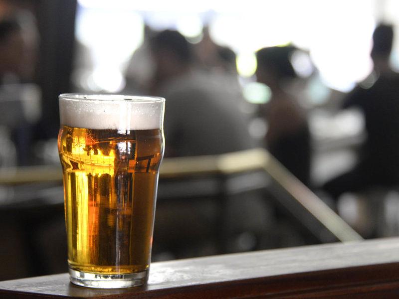 Desert Edge Pub & Brewery