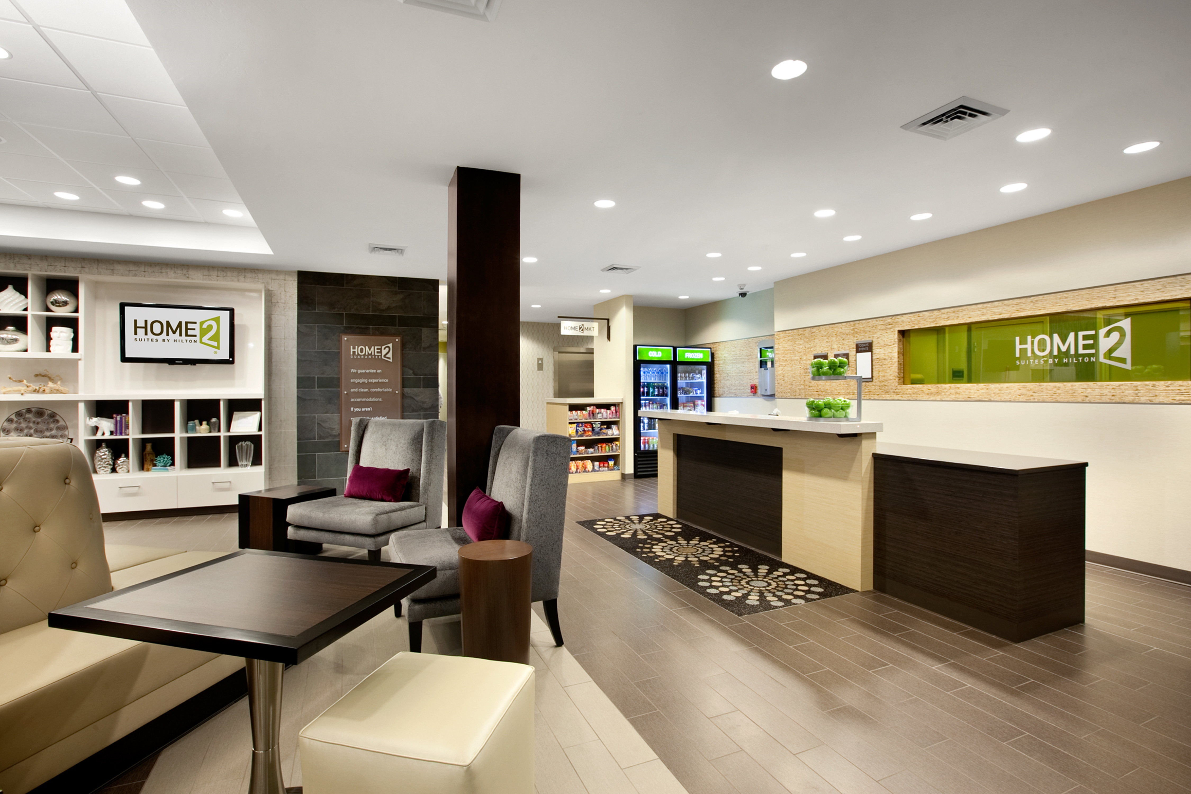 Home2 Suites By Hilton  West Valley