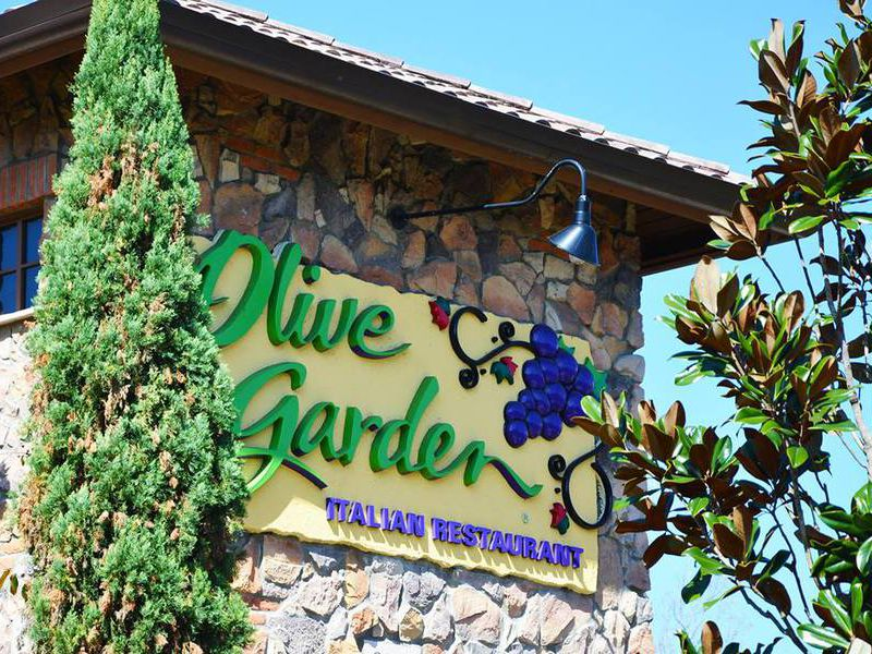 Olive Garden West Valley City Ut - All The Best Garden In 2018