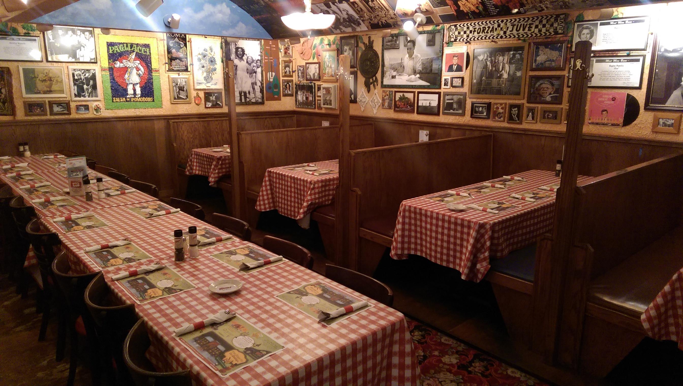 Italian Restaurants Downtown Salt Lake City Ut