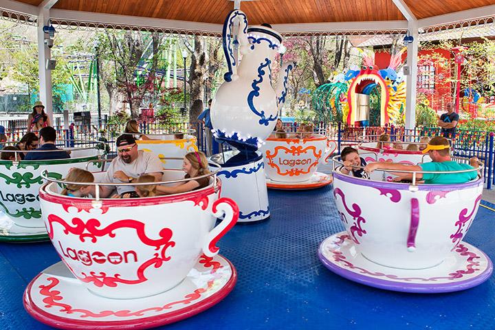 lagoon amusement park    pioneer village    lagoon a beach