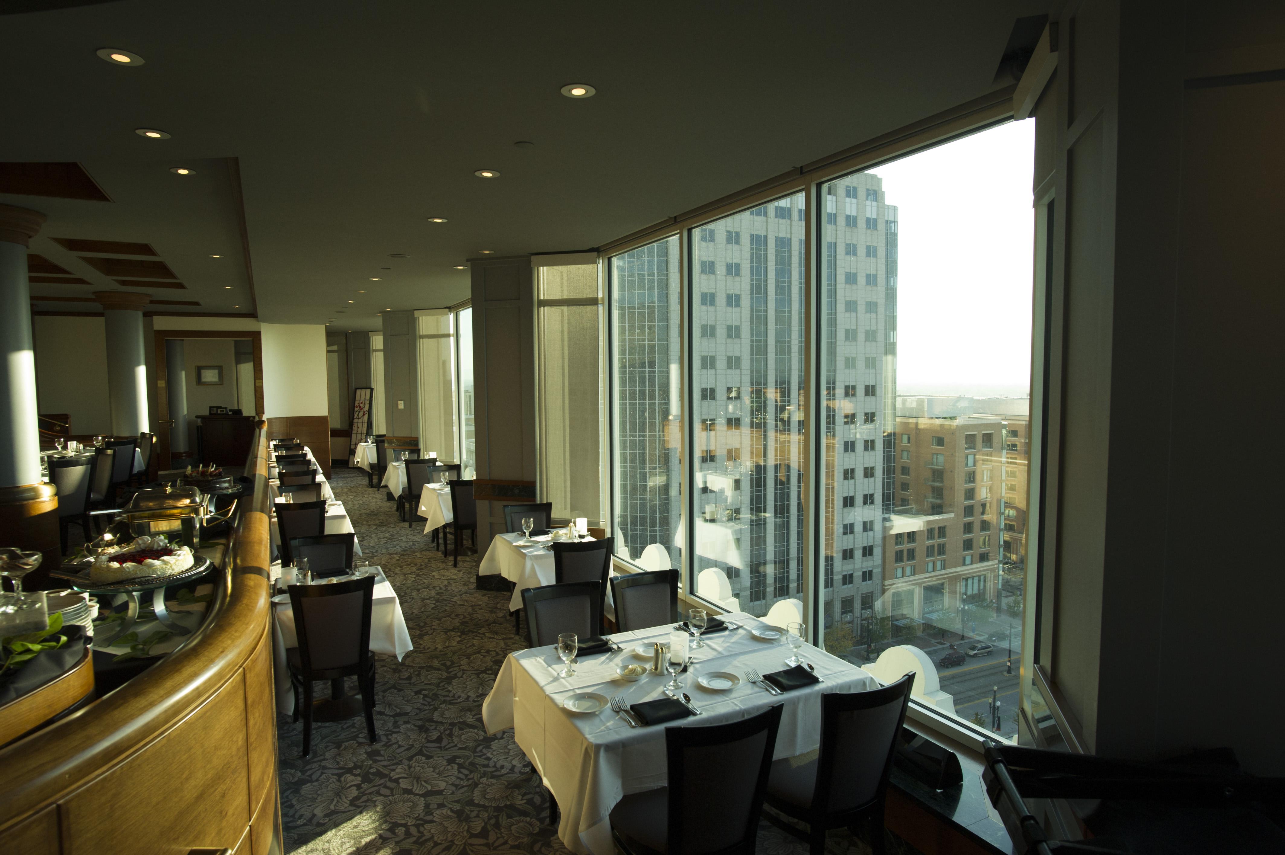The Roof Restaurant Salt Lake City Ut 84150 American
