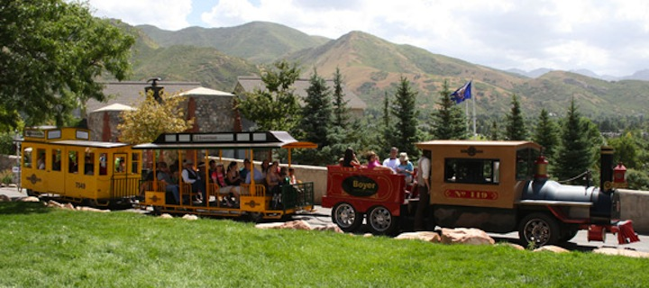 This is the place heritage park salt lake city ut 84108 - The garden place at heritage park ...