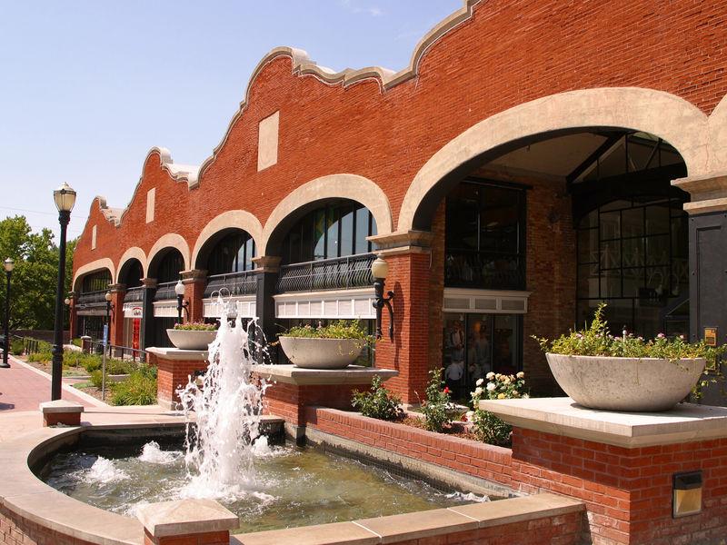 Historic Trolley Square Salt Lake City Ut 84102 2824
