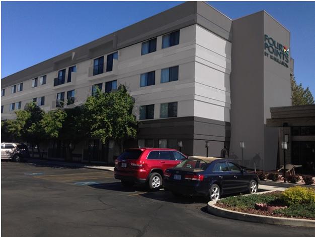 Salt Lake City Convention Center Hotels
