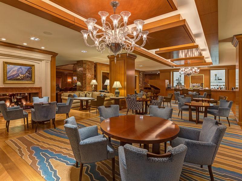 Little America Hotel Salt Lake City Ut 84101 2405