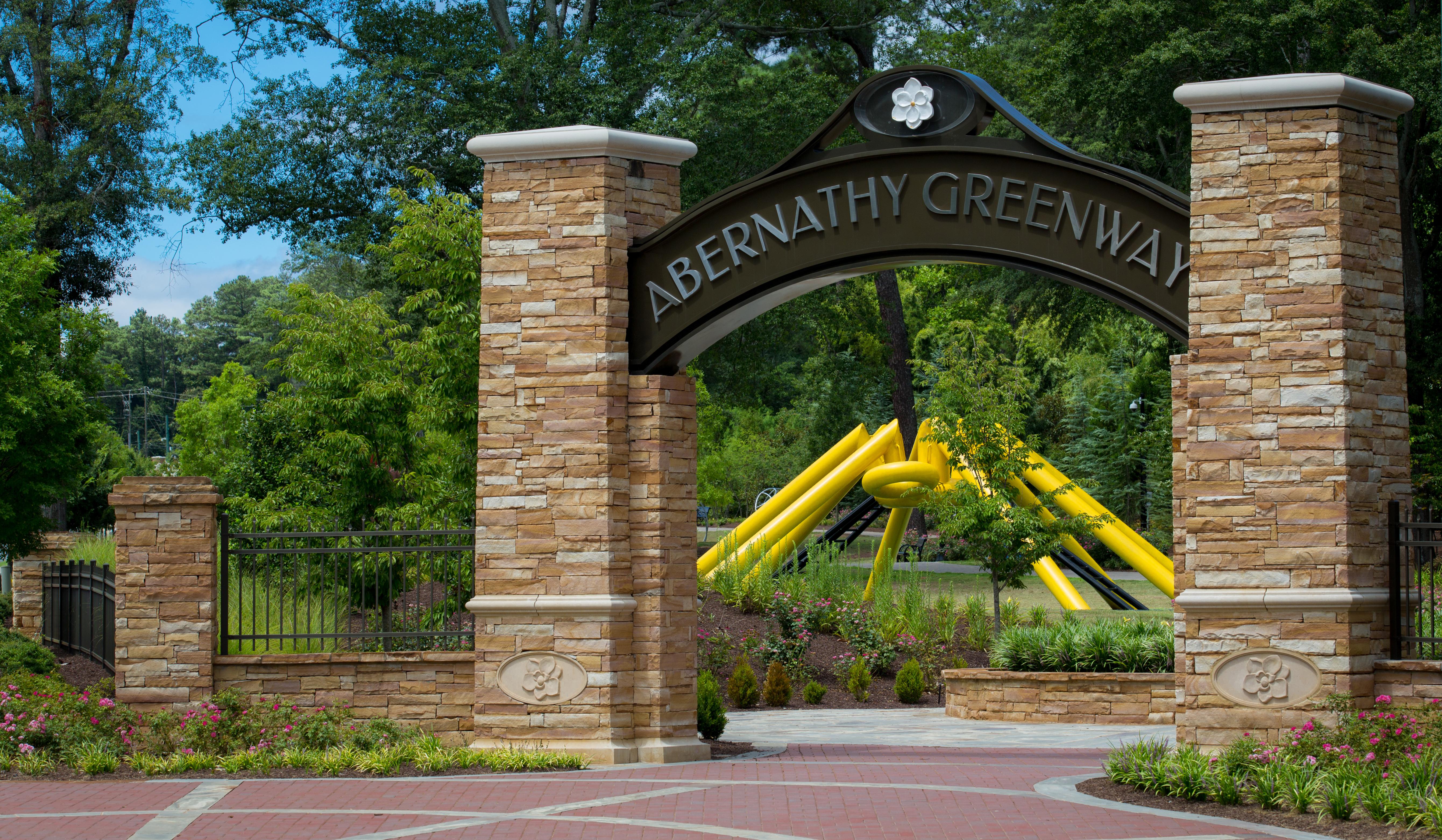 Abernathy Greenway Park