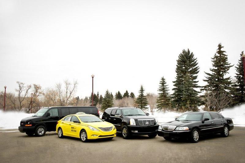 Prestige Car Service: Prestige Car Service, United Cabs