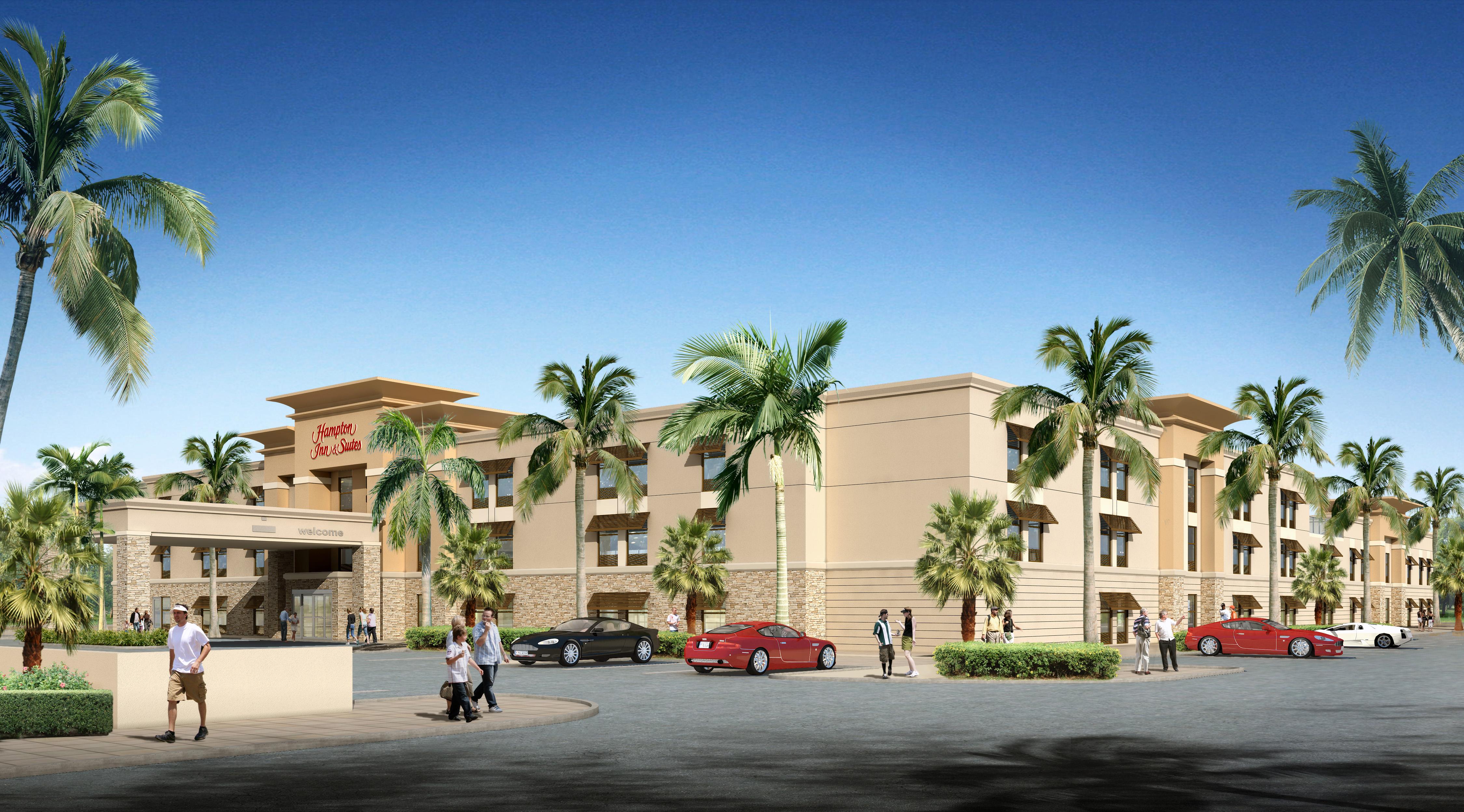 Hampton Inn u0026 Suites Scottsdale Shea