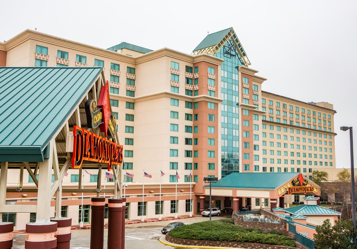 Diamondjacks casino resort harrahs casino cherokee n c
