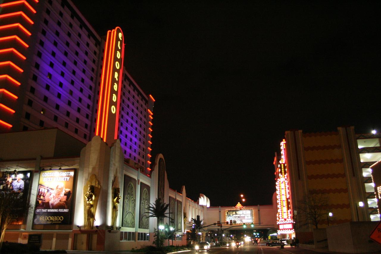 Shreveport el dorado casino werken bij online casino