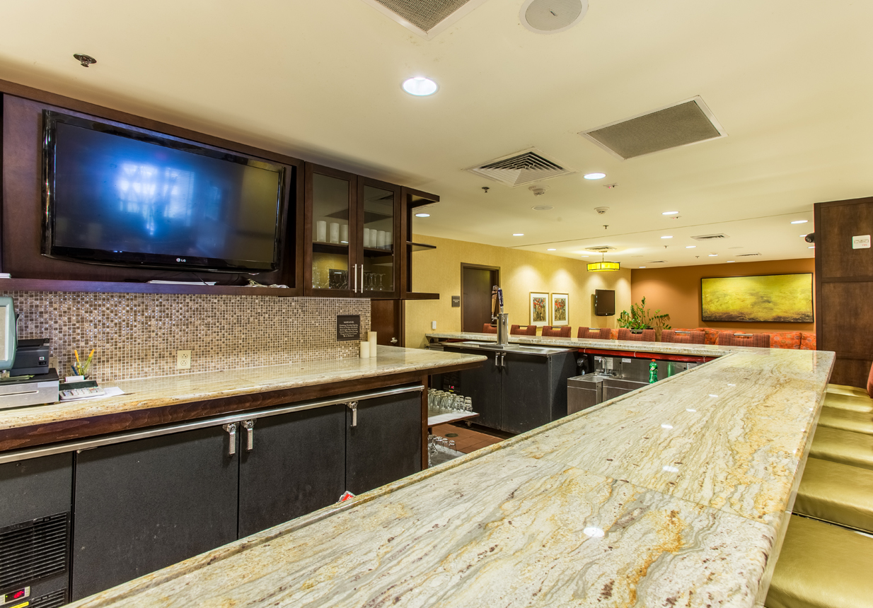 Hilton Garden Inn-Shreveport/Bossier City