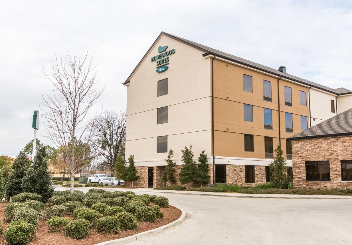 Suites by Hilton Shreveport-Bossier
