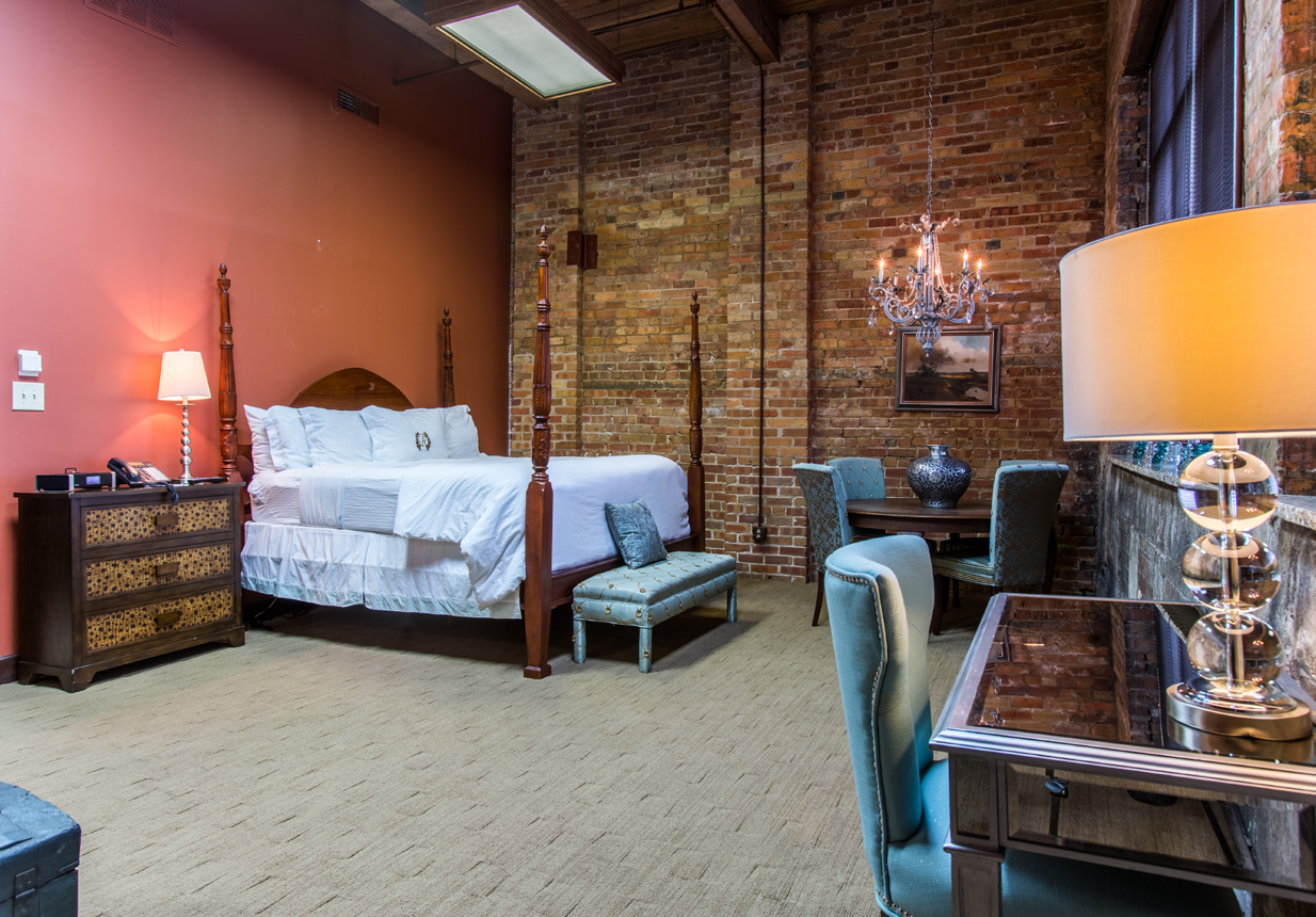Remington Suite Hotel And Spa