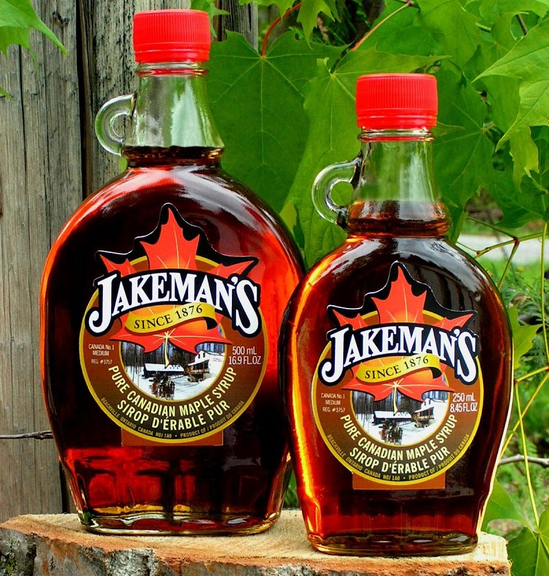 8491616290e Jakeman s Maple Products