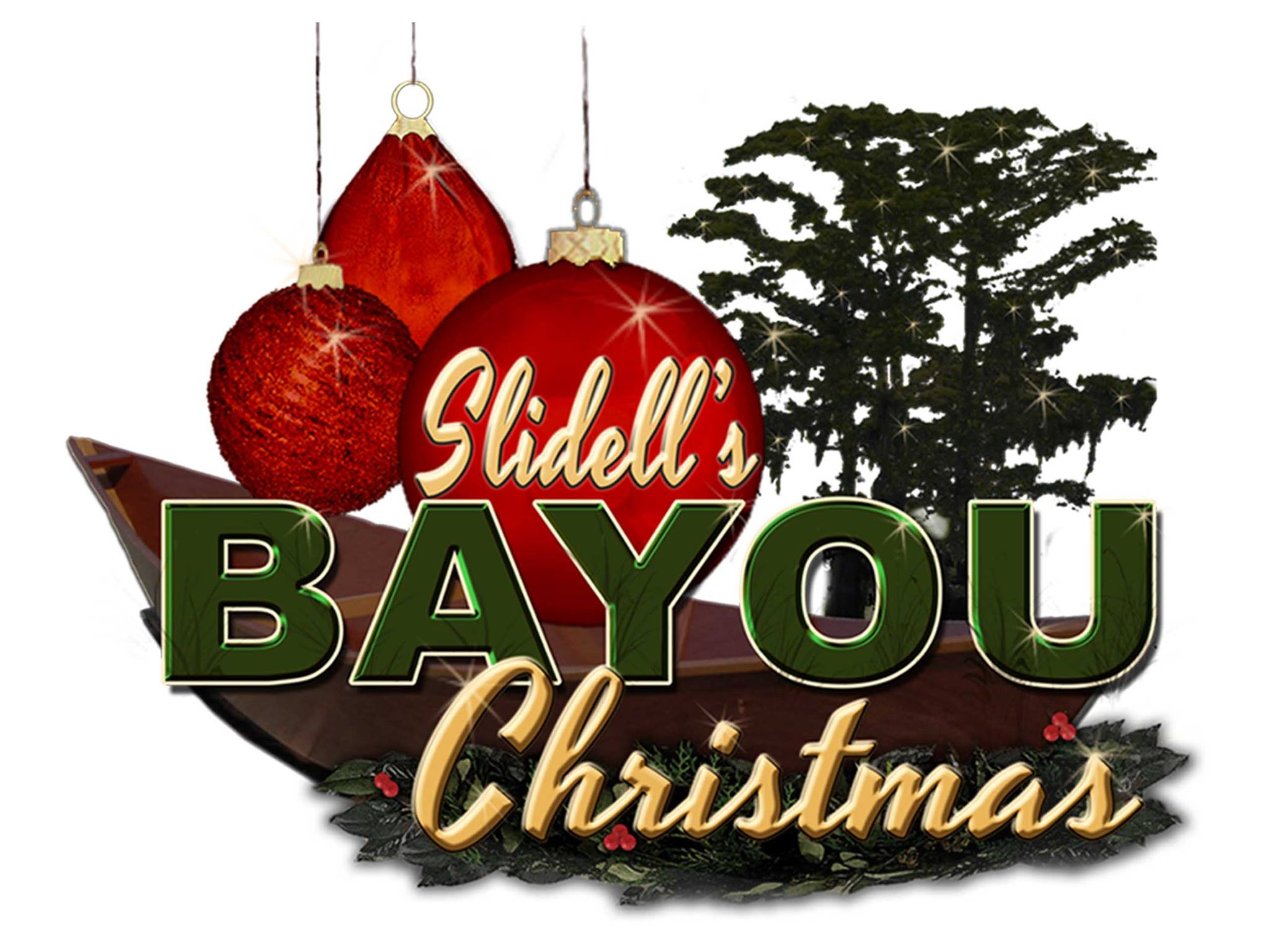 slidells bayou christmas - Christmas In The Bayou