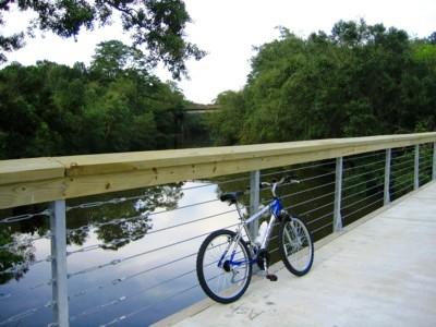 Tammany Trace Bike Trail St Tammany Parish Outdoors Watch Video
