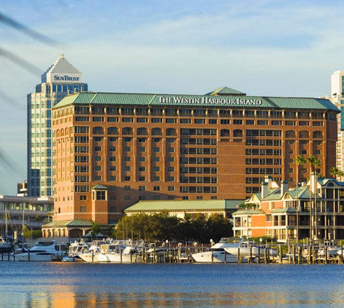 Westin Tampa Waterside