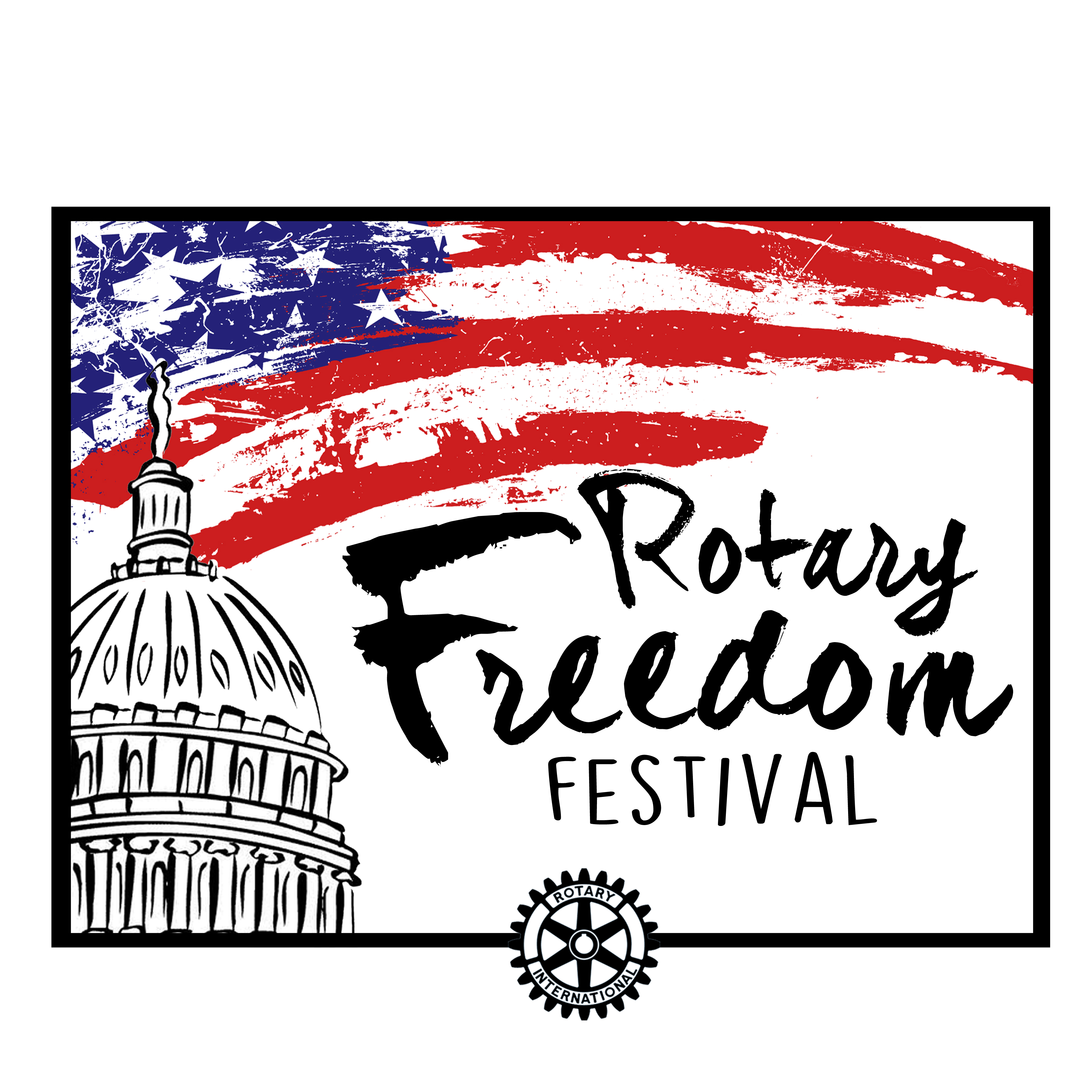 Rotary Freedom Festival in Topeka