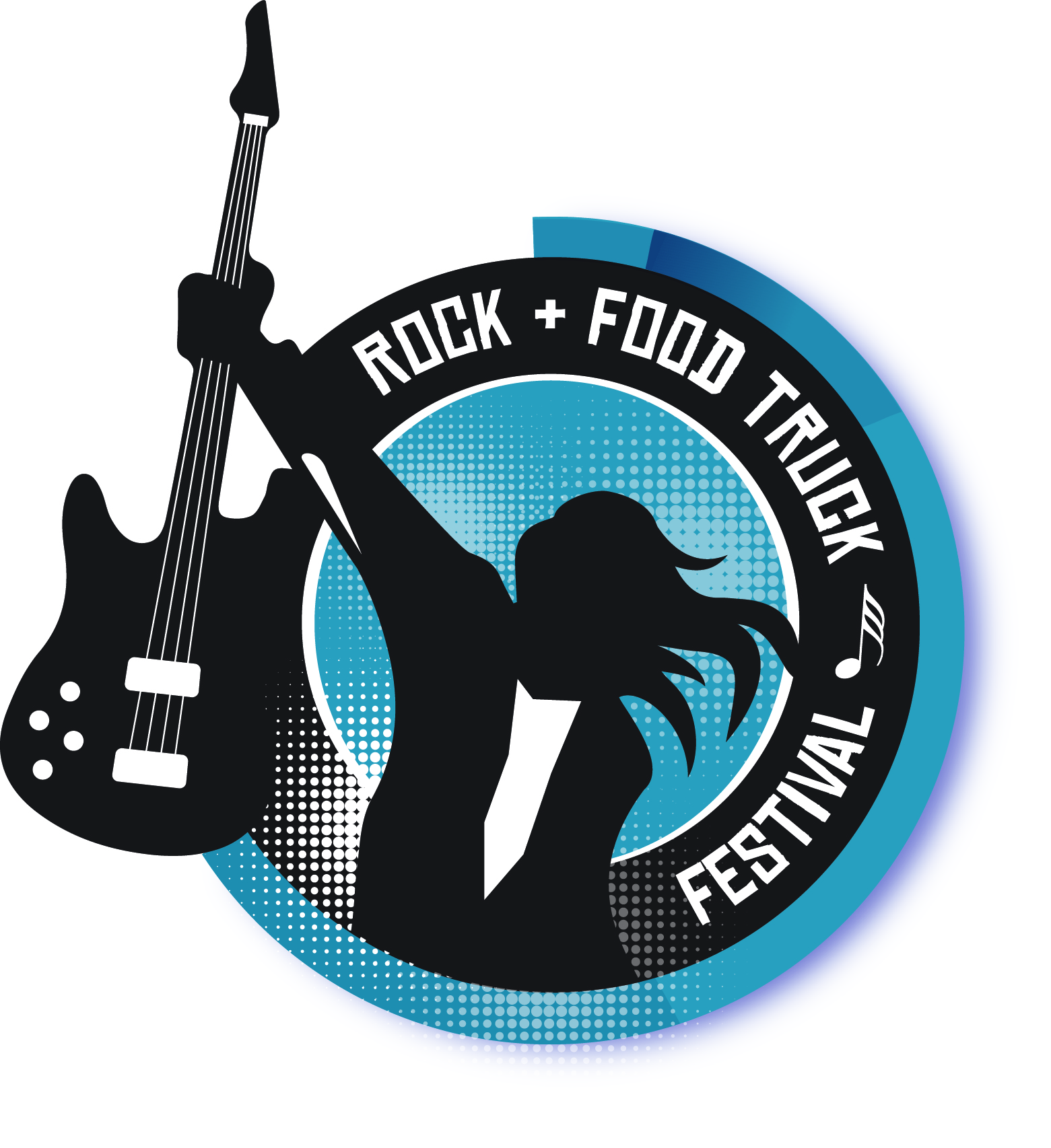 Rock and Food Truck Festival in Topeka
