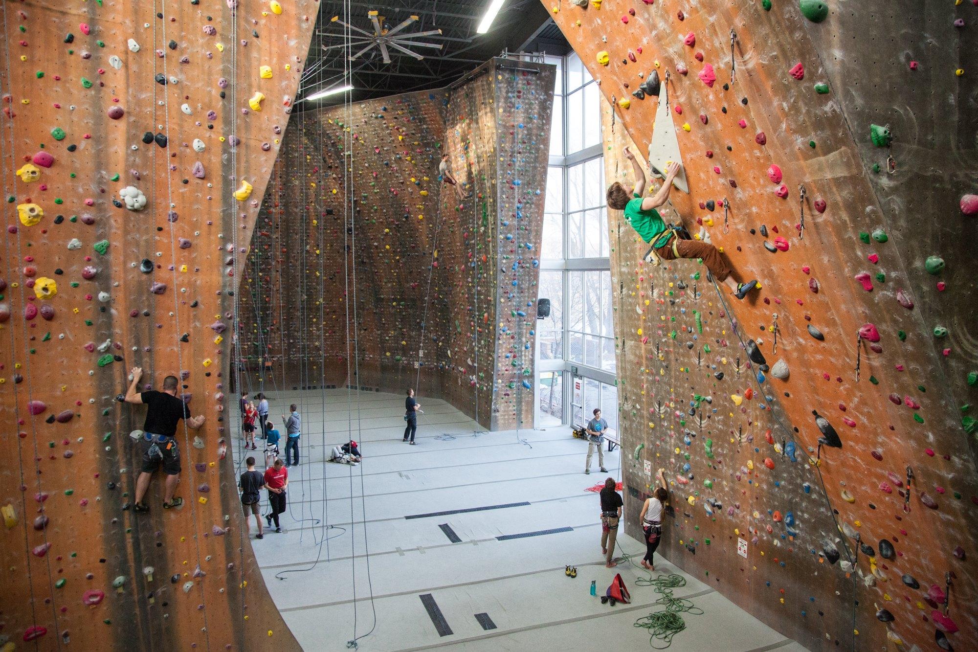 indoor rock climbing orange county Here
