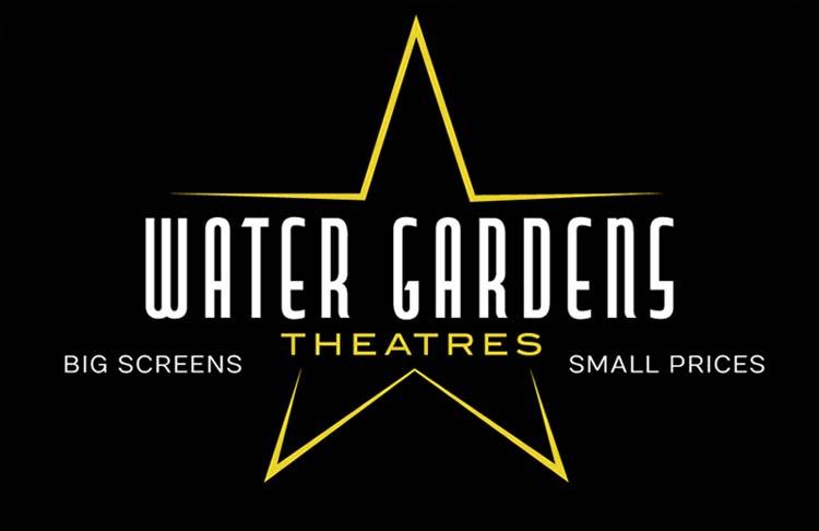 water gardens cinema pleasant grove - Water Garden Theater