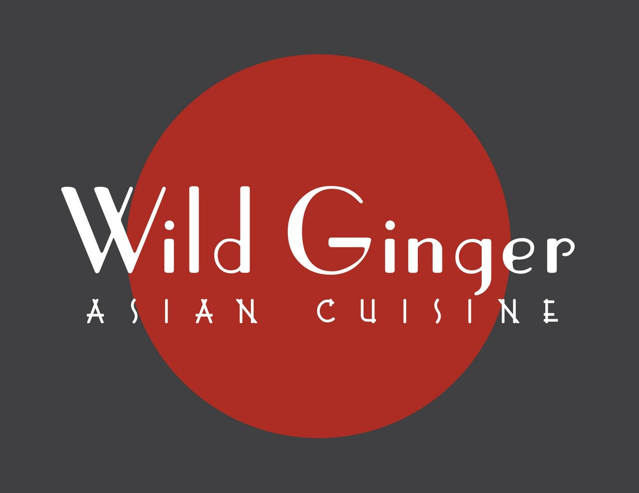 Wild Ginger Asian Cuisine