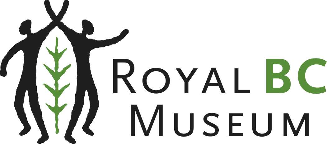 Image result for Royal BC Museum logo