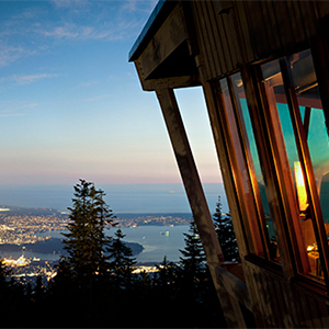 The Observatory Grouse Mountain Resorts