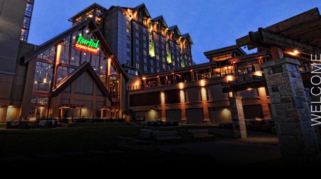 Riverrock casino in vancouver potawatomi casino northern lights theater