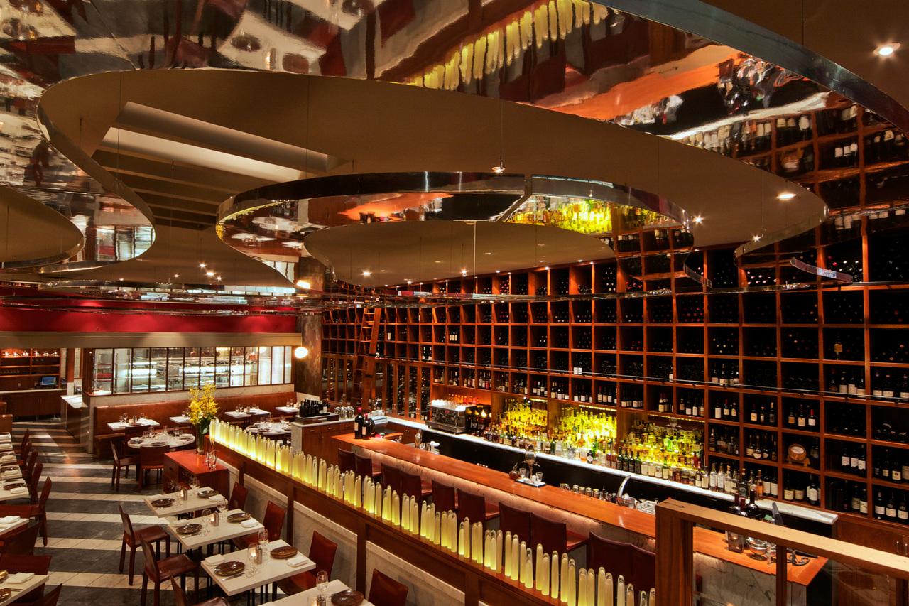 West Restaurant Bar