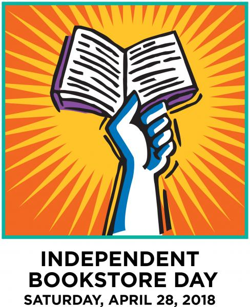 Independent Bookstore Day  image