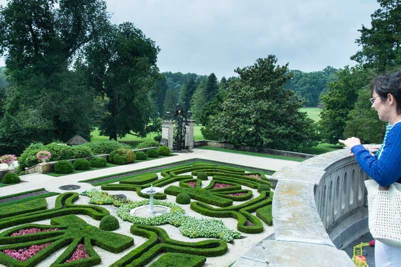 Awesome Nemours Mansion And Gardens
